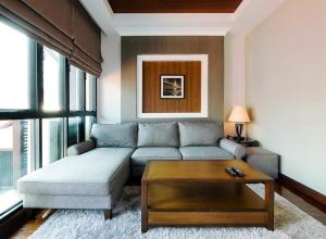 Yotaka Residence Bangkok, Hotely  Bangkok - big - 12