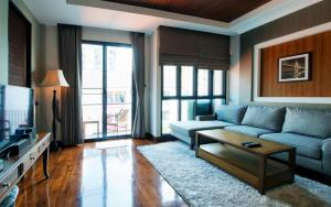 Yotaka Residence Bangkok, Hotely  Bangkok - big - 11
