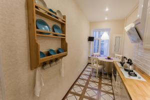 Marata 4 Apartments