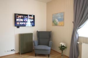 Ice Apartments Akureyri.  Foto 18