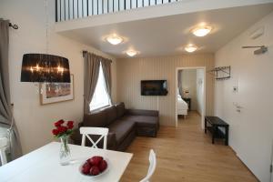 Ice Apartments Akureyri.  Foto 5
