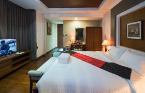 Yotaka Residence Bangkok, Hotely  Bangkok - big - 7
