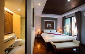 Yotaka Residence Bangkok, Hotely  Bangkok - big - 6