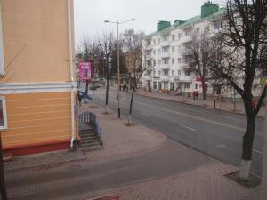 Апартаменты City на Ленина - фото 8