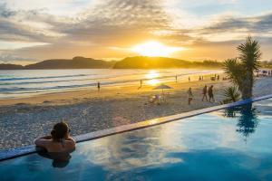 Chez Pitu Praia Hotel, Hotely  Búzios - big - 1