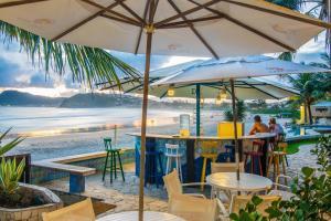 Chez Pitu Praia Hotel, Hotely  Búzios - big - 113