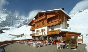 obrázek - Hotel Cime Bianche