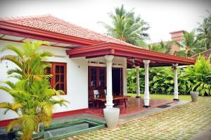 Бентота - Villa Thotiya