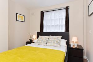 Kings Cross Superior Niké Apartment, Ferienwohnungen  London - big - 13