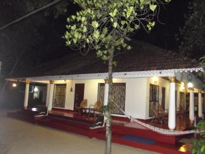 Marari Sea Scape Villa