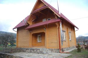 Мини-гостиница Коттедж Фиривка, Микуличин