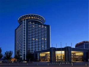 (Juhua Grand Hotel)