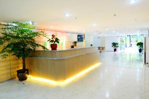 Xiamen Yasu Hotel