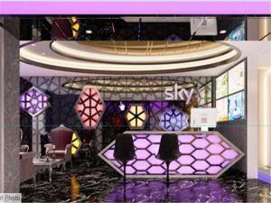 Harbin Tiankong Theme Boutique Hotel