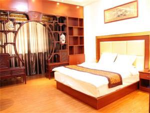 Review Qufu Kongfu Yayuan Hotel