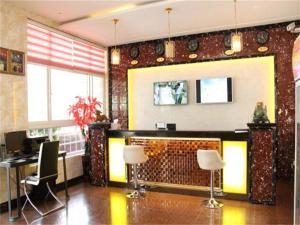 Qufu Kongfu Yayuan Hotel Reviews