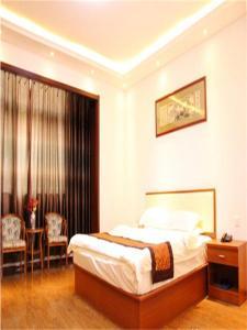 Price Qufu Kongfu Yayuan Hotel