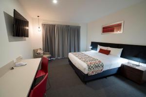 Korte's Resort, Resorts  Rockhampton - big - 5