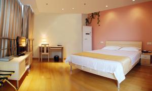 Discount Dingxin Apartment Hotel
