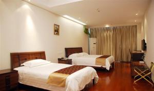 Reviews Dingxin Apartment Hotel