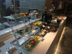 Foshan Ramada Hotel, Отели  Фошань - big - 51