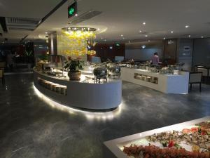 Foshan Ramada Hotel, Отели  Фошань - big - 52
