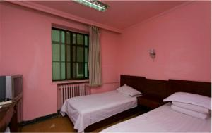 Пекин - Ande Hotel