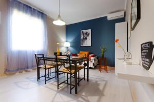 Rivareno 47 Accomodations, Apartmány  Bologna - big - 9