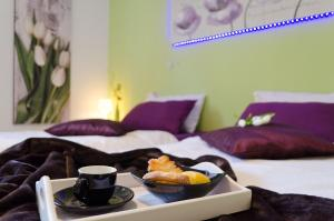Rivareno 47 Accomodations, Apartmány  Bologna - big - 7