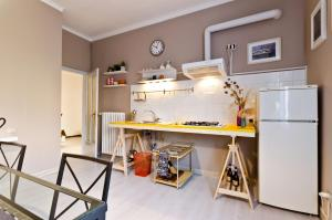 Rivareno 47 Accomodations, Apartmány  Bologna - big - 17