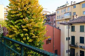 Rivareno 47 Accomodations, Apartmány  Bologna - big - 5