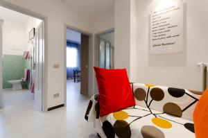 Rivareno 47 Accomodations, Apartmány  Bologna - big - 3