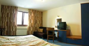 Edi Hotel, Hotely  Sofia - big - 24