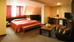 Edi Hotel, Hotely  Sofia - big - 3