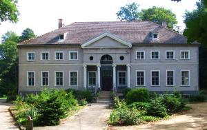 Palac Slawnikowice