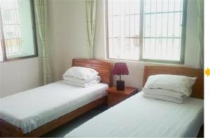 Guanghua Apartment