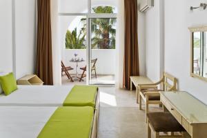 Hotel Makarios(Kamari)
