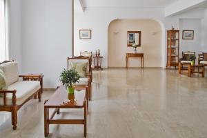 Ξενοδοχείο Μακάριος (Καμάρι)