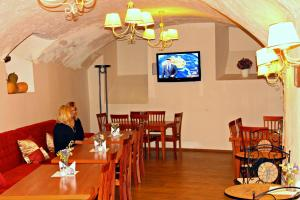 Alexa Old Town, Отели  Вильнюс - big - 31