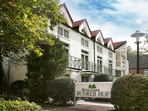 Hotel Buerer Hof