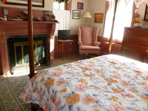 Simmons Homestead Inn - Accommodation - Hyannis