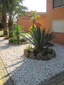 Casares Del Sol 30, Appartamenti  Estepona - big - 80