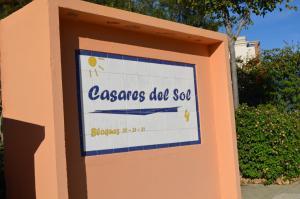 Casares Del Sol 30, Appartamenti  Estepona - big - 78