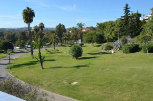 Casares Del Sol 30, Appartamenti  Estepona - big - 22