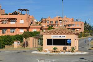 Casares Del Sol 30, Appartamenti  Estepona - big - 19