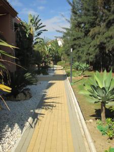 Casares Del Sol 30, Appartamenti  Estepona - big - 86