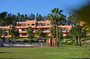Casares Del Sol 30, Appartamenti  Estepona - big - 84