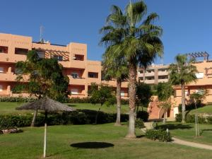 Casares Del Sol 30, Appartamenti  Estepona - big - 21