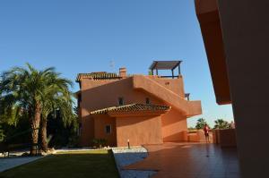 Casares Del Sol 30, Appartamenti  Estepona - big - 15