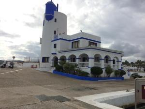 Casares Del Sol 30, Appartamenti  Estepona - big - 93
